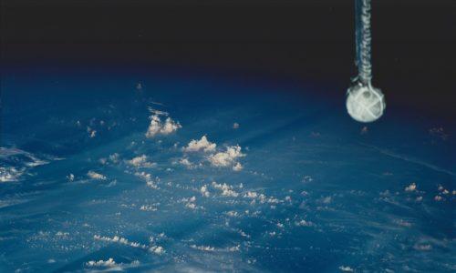 STS-80 Columbia Photo Gallery: Nov. 19-Dec. 7, 1996