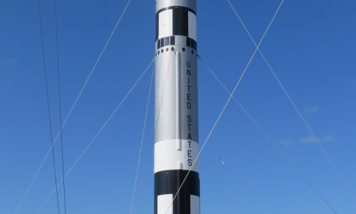 The Titan II and Me