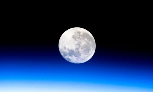 Talking New Discoveries of Lunar Water with Neil Cavuto: Oct. 27, 2020
