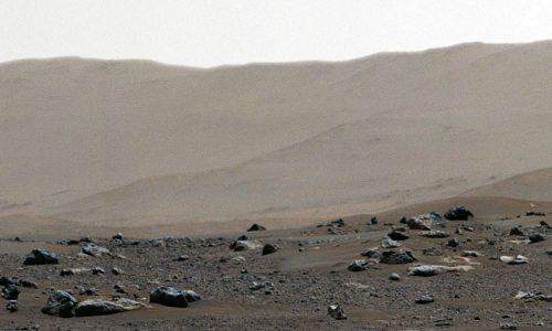 On Mars Exploration & Perseverance: Feb. 26, 2021