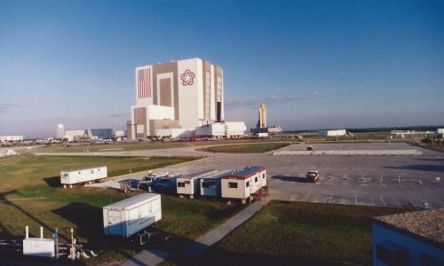 STS-59 Endeavour Countdown Rehearsal: Mar. 23-24, 1994