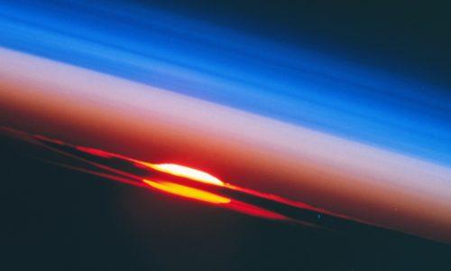 """""""An Astronaut's Faith"""" — A Conversation with Shalom World's """"Glory to God"""""""